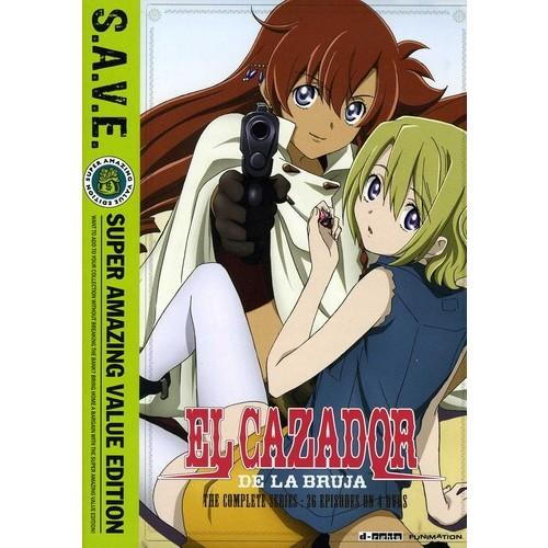 El Cazador De La Bruja: The Complete Series