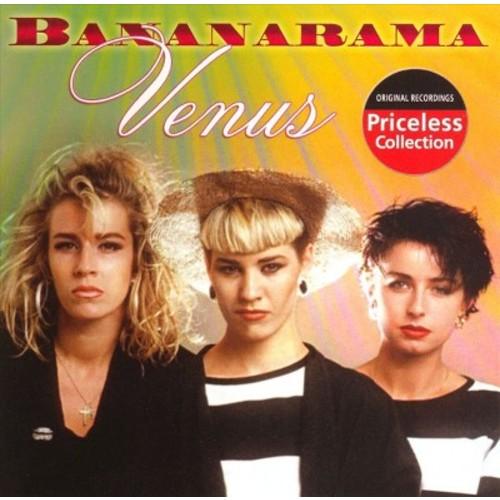 Venus [CD]