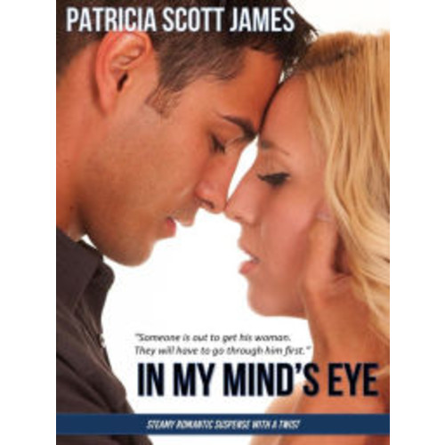 In My Mind's Eye (Second Sight Series, #3)