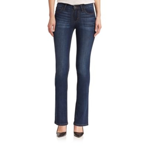 The Provocateur Petite Bootcut Jeans
