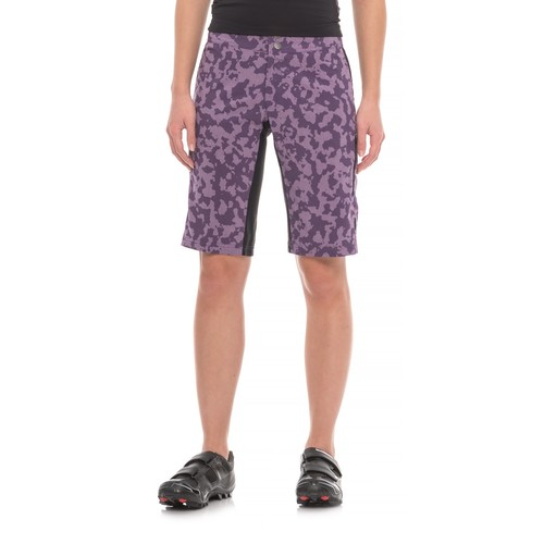 Club Ride Passage Bike Shorts (For Women)