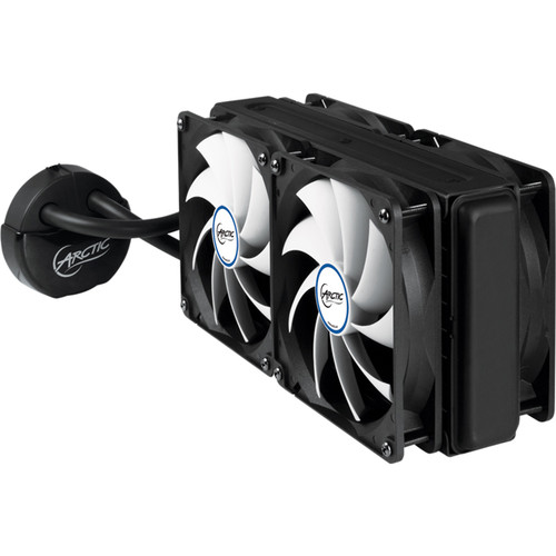 ARCTIC COOLING Liquid Freezer 240 ACFRE00013A 240mm Liquid CPU Cooler