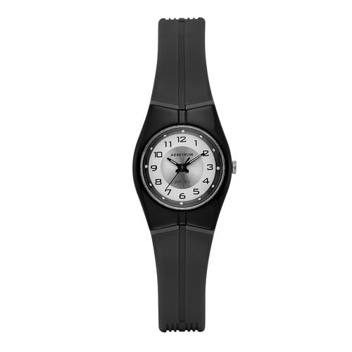 Armitron Black Sport Watch