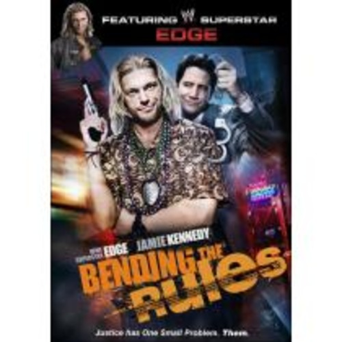 Bending the Rules [DVD] [2012]