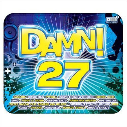 Damn, Vol. 27 [CD]