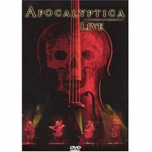 Apocalyptica: Live