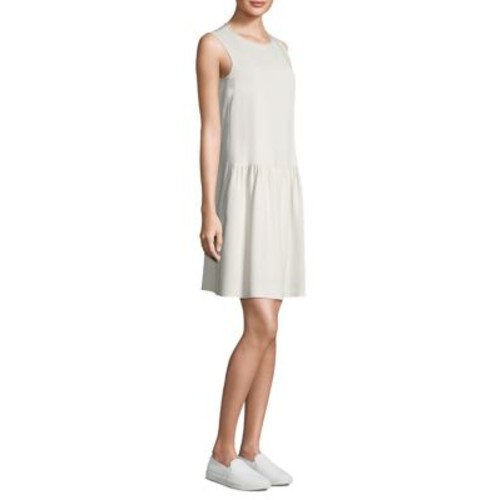 MAX MARA Penny Split Back Dress
