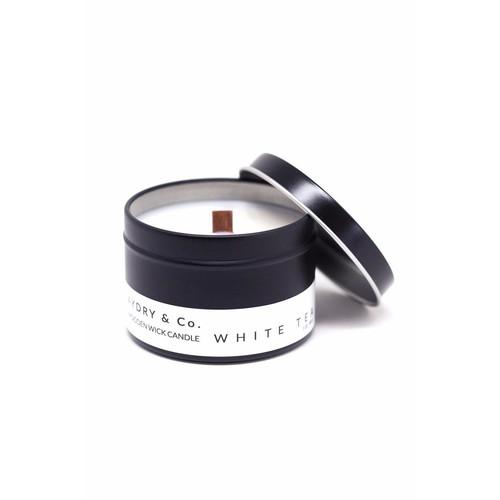 White-Tea Candle