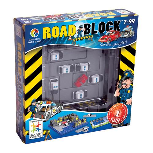RoadBlock Logic Game