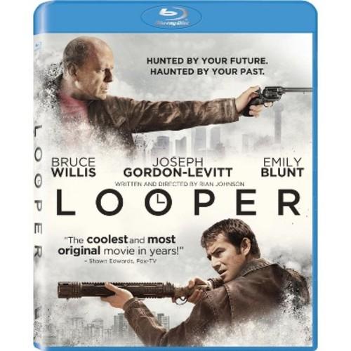 Looper (Blu-ray Disc)