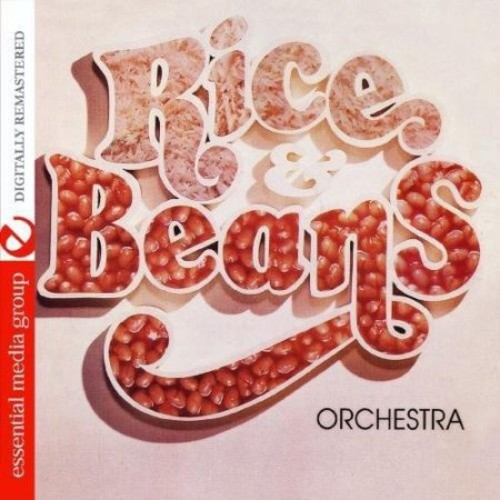 Rice & Beans Orchestra [CD]
