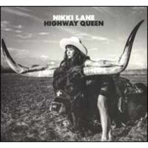 Highway Queen/Cd Lane,Nikki