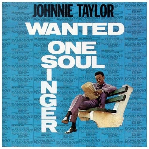 Wanted One Soul Singer CD