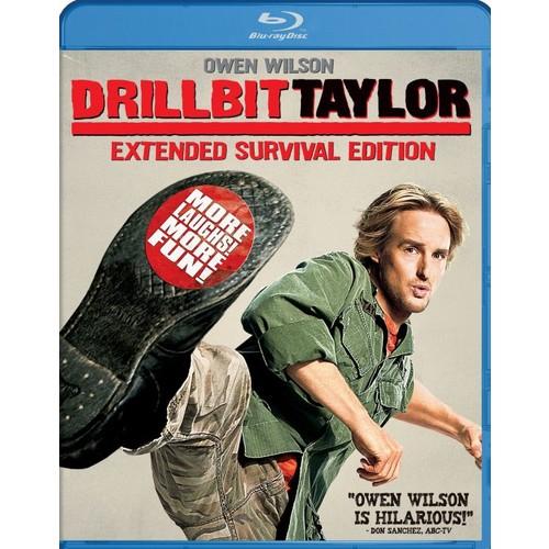 Drillbit Taylor [Blu-ray] [2008]