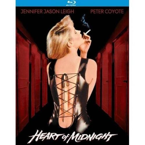 Heart of Midnight [Blu-ray] [1989]