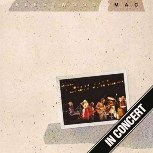 Fleetwood mac - In concert (Vinyl)