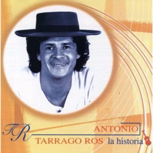 La Historia [CD]