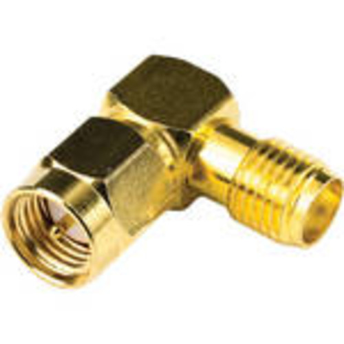 21793 Right Angle Adapter for SMA Transmitter Antenna