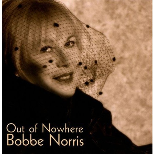 Out of Nowhere [CD]