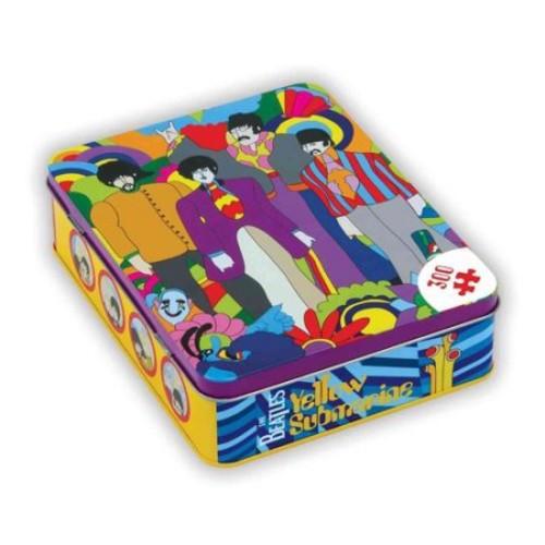 The Beatles Yellow Submarine: 300 Piece Puzzle