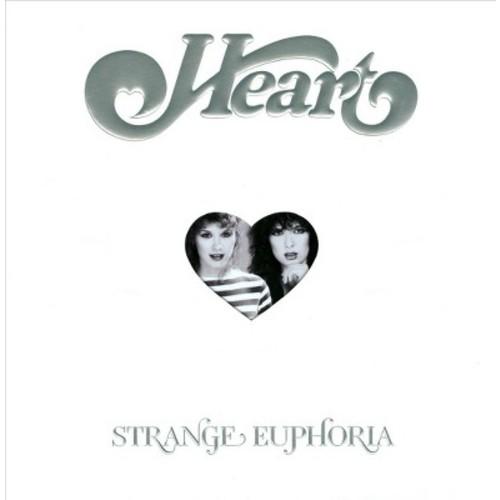 Heart - Strange Euphoria (CD)