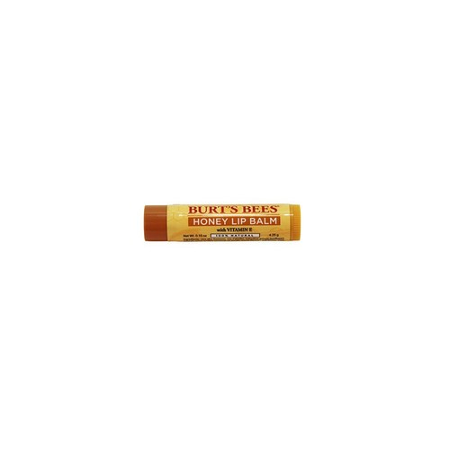 Burt's Bees Lip Balm, Honey, 0.15 oz [0.15]