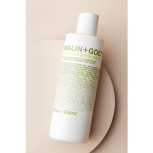 Malin + Goetz Eucalyptus Body Wash [REGULAR]