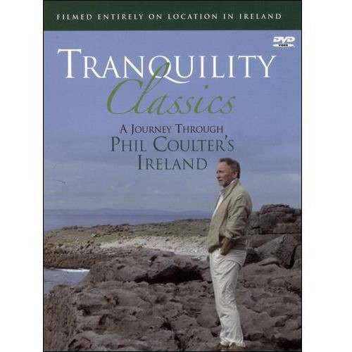 Tranquility Classics [DVD]