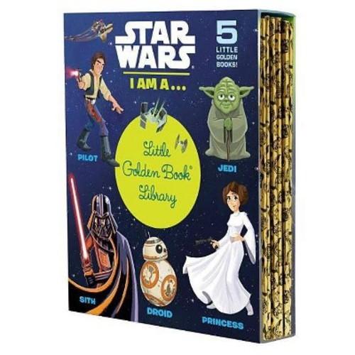 STAR WARS LGB LIBRARY
