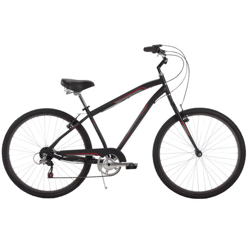 Men's Huffy 27.5-Inch Parkside City Bike