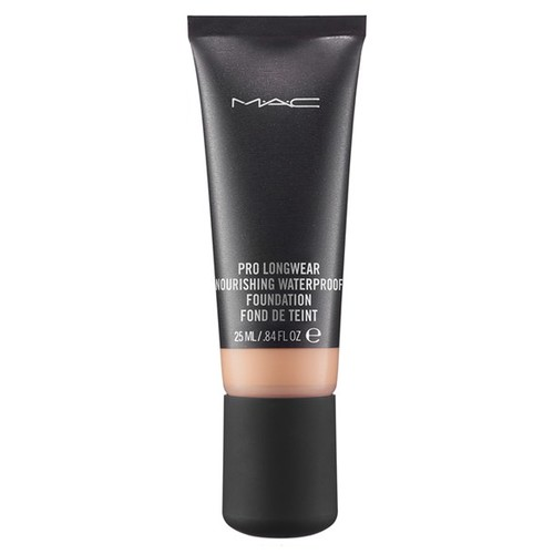 MAC Pro Longwear Nourishing Waterproof Foundation