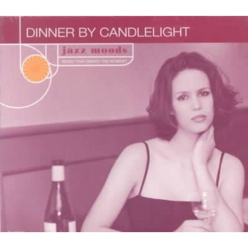 Various - Jazz Moods:Dinner by Candlelight