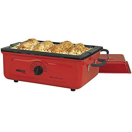 Nesco 5-Quart Roaster Oven