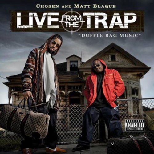 Live from the Trap: Duffle Bag Music [CD] [PA]