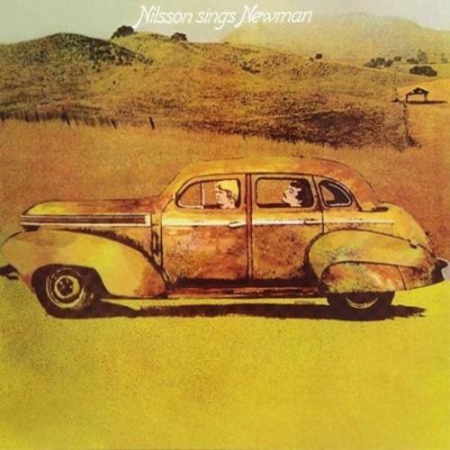 Harry Nilsson - Nilsson Sings Newman (Vinyl)