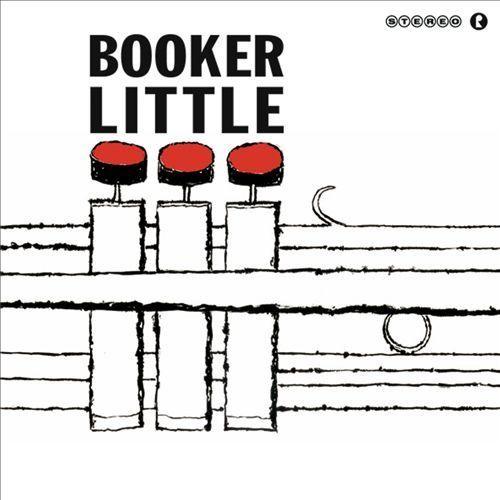 Booker Little Quartet [LP] - VINYL