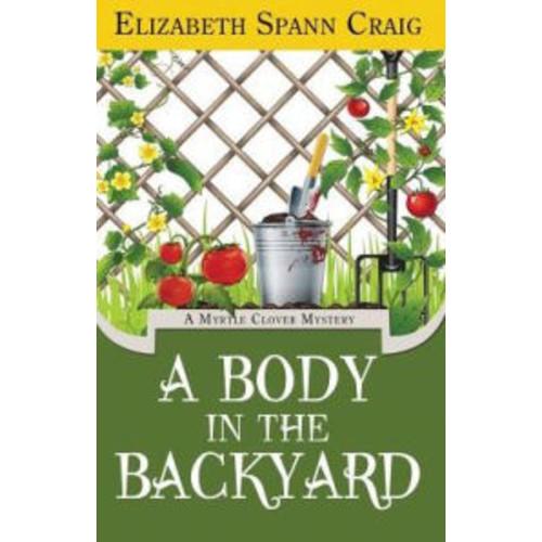 A Body in the Backyard