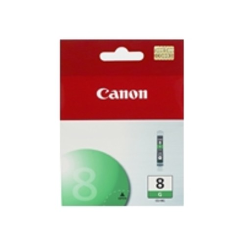 Canon INK TANK;CLI-8;GN