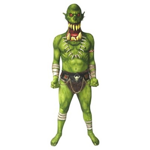 Men's Demon Costume - Large