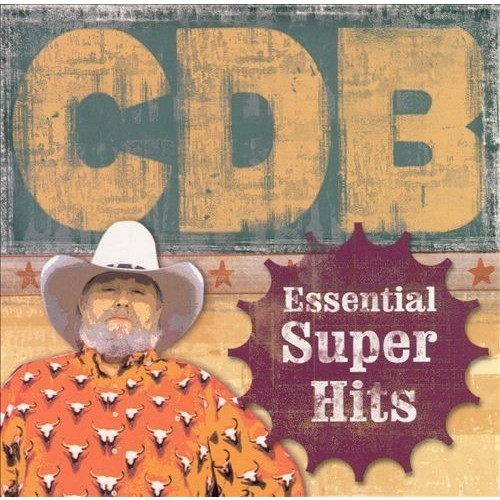 Essential Super Hits Of The Charlie D CD (2004)