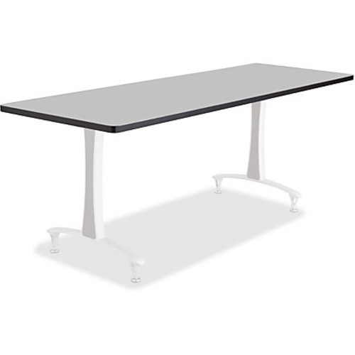 Safco Rumba Training Table Tabletop - Rectangle Top - 72