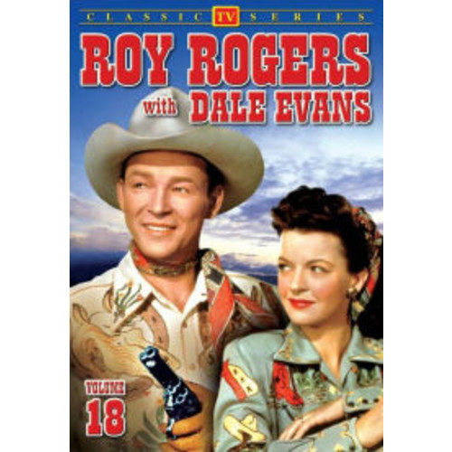 Roy Rogers With Dale Evans: 18