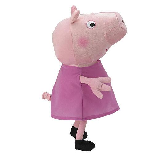 Peppa Pig Sweet Peppa Cuddle Pillow