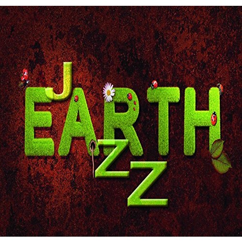 Various - Earth Jazz
