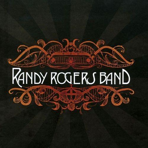 Randy Rogers Band [CD]