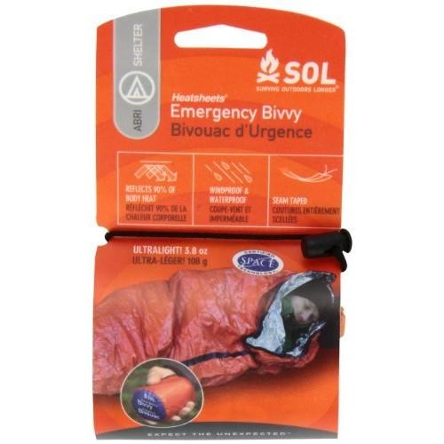 Adventure Medical Kits Heatsheets Emergency Bivvy