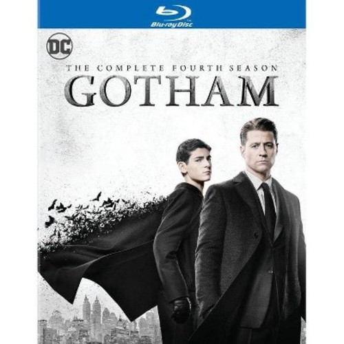 Gotham: Season 4 (Blu-ray)