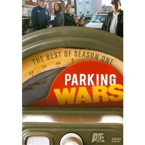 Parking Wa...