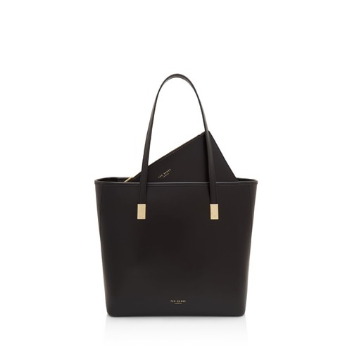 TED BAKER Chelsey Large Leather Tote