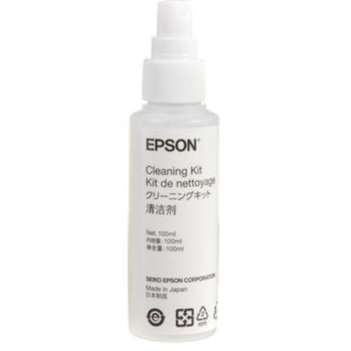 Epson Cleaning Kit for DS-530 Color Duplex Document Scanner B12B819291